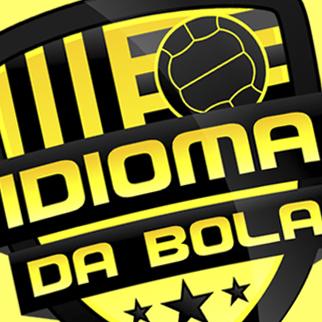LOGOTIPO - IDIOMA DA BOLA