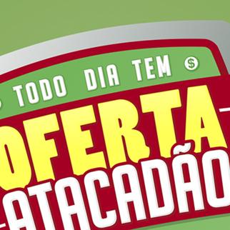 LOGOTIPO - OFERTA ATACADÃO
